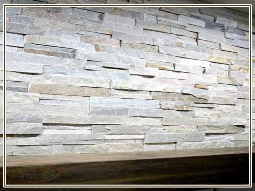تركيب حجر مايكا 500x375 - حجر مايكا للديكور الداخلى والواجهات مميزات وسعر المايكا
