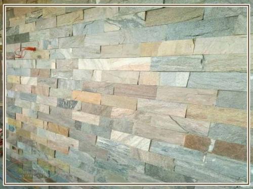 حجر مايكا مصرى 500x375 - حجر مايكا للديكور الداخلى والواجهات مميزات وسعر المايكا