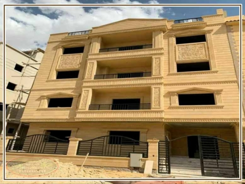 واجهات منازل مودرن حجر 500x375 - تصاميم واجهات منازل مودرن فى مصر 01146491717